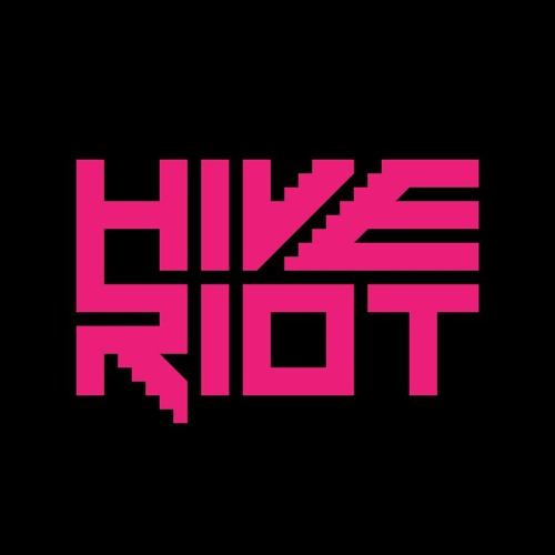 Hive Riot's avatar