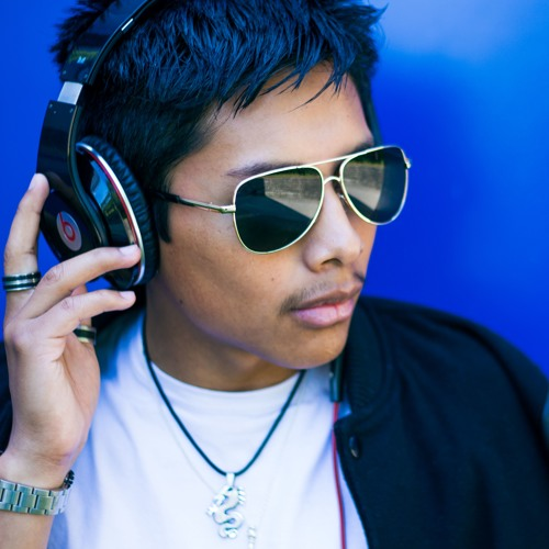 DJ Kont3rStrik3's avatar