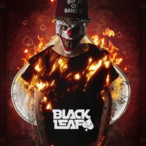 Black Leaf Official's avatar