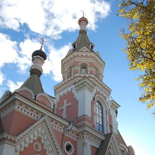 Свято-Покровский собор's avatar