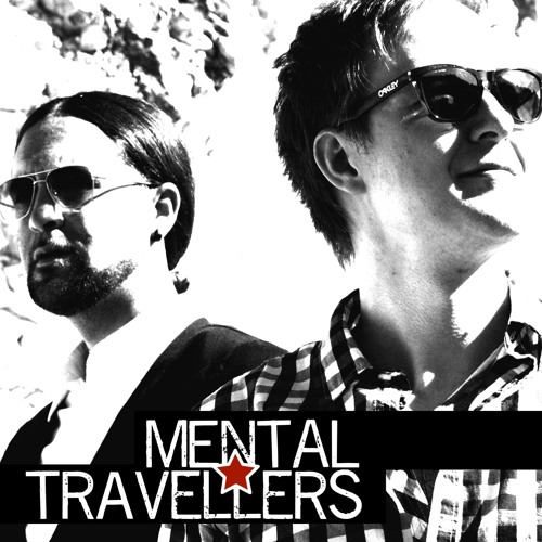 Mental Travellers's avatar