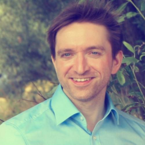 Steffen Buchmann's avatar