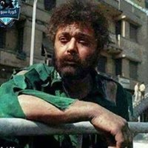 Amr Attia's avatar