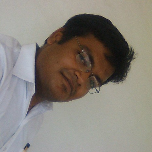 Vishal Srivsatav's avatar