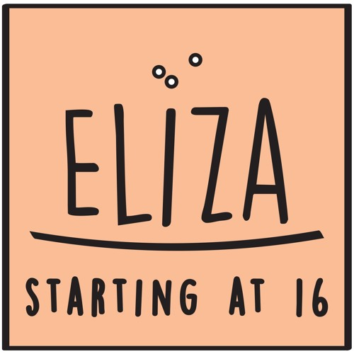 Eliza Starting at 16's avatar