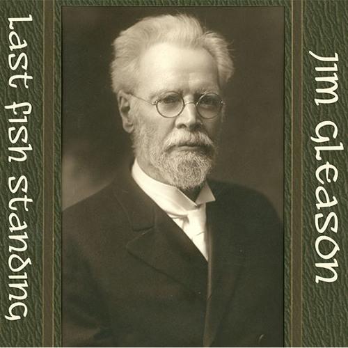 Jim Gleason's avatar