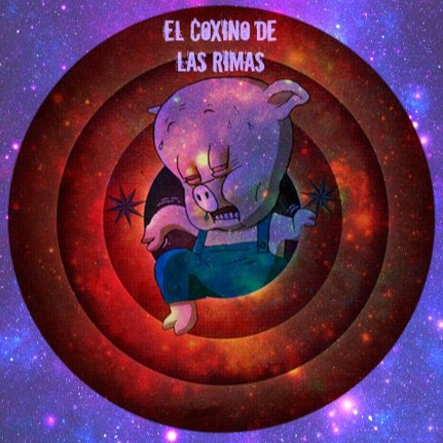 EL COXINO DE LAS RIMAS's avatar