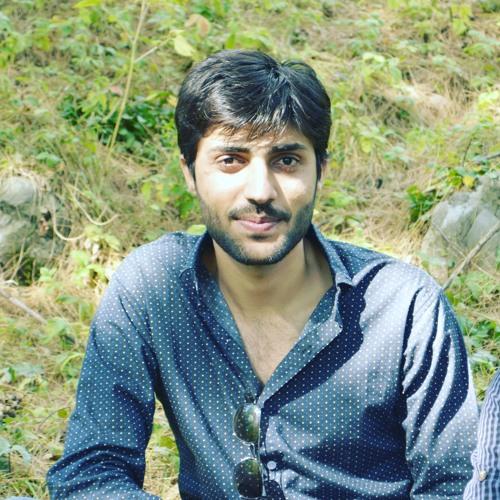 Zaheer Abbas Niazi's avatar