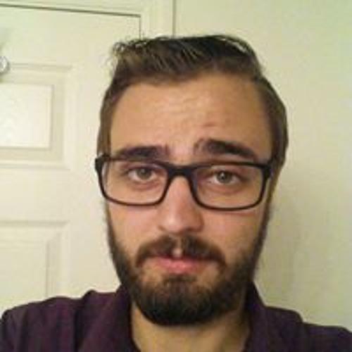 John Sensback's avatar