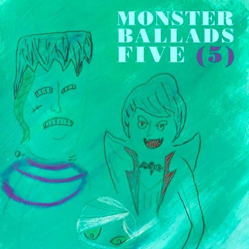 Monster Ballads V's avatar