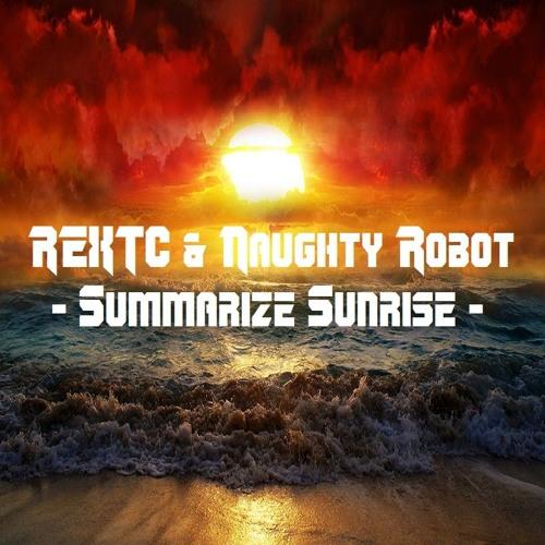REXTC & Naughty Robot's avatar