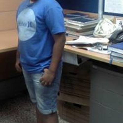 Jason Axel Moreno Rios's avatar