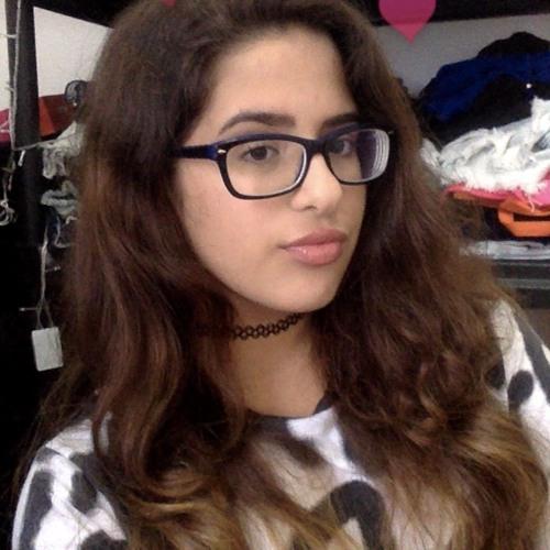 Luiza_Fernandes's avatar