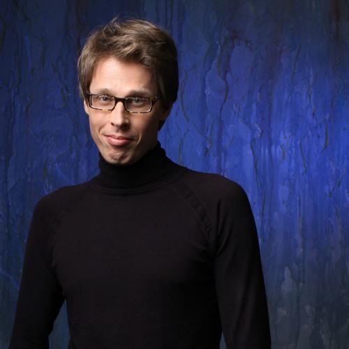 ЯRKИN (Alexei Yarkin)'s avatar