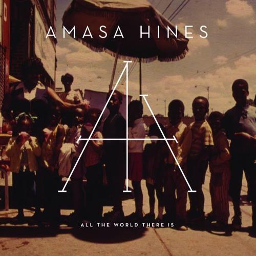 Amasa Hines's avatar