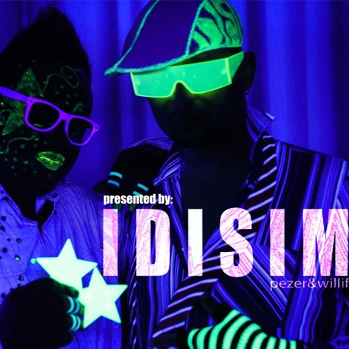IDISIM's avatar