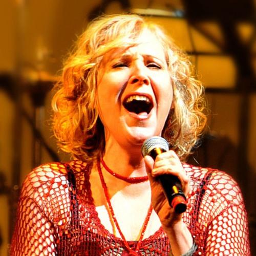 Leora Cashe's avatar