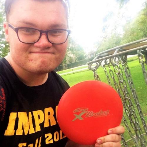 Ryan Fox 8's avatar