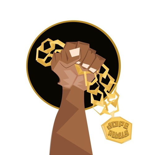 Dope Rebels's avatar