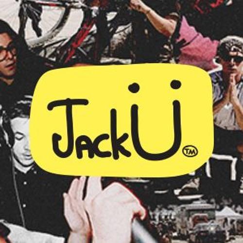 Jack Ü's avatar