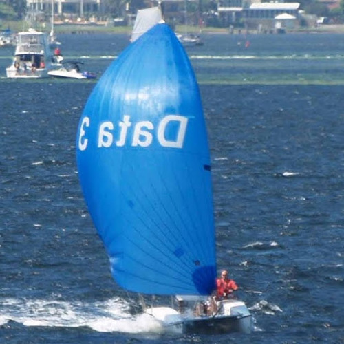 Lake Macquarie Winds East Coast Program 2013
