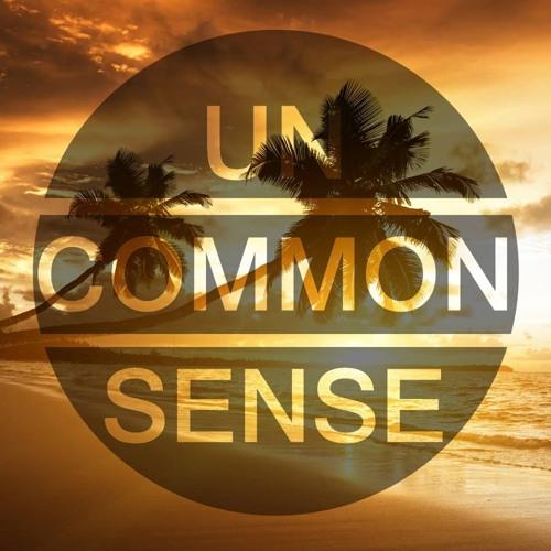 Uncommon Sense's avatar