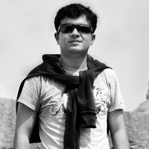 Atish Gund's avatar