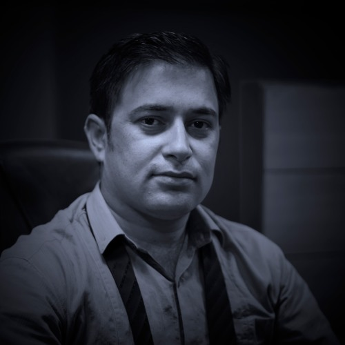Ahmed Waqas's avatar