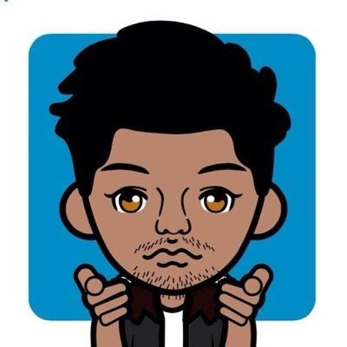 Zaki Mogra's avatar