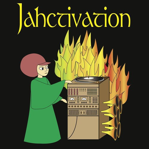 Jahctivation official's avatar