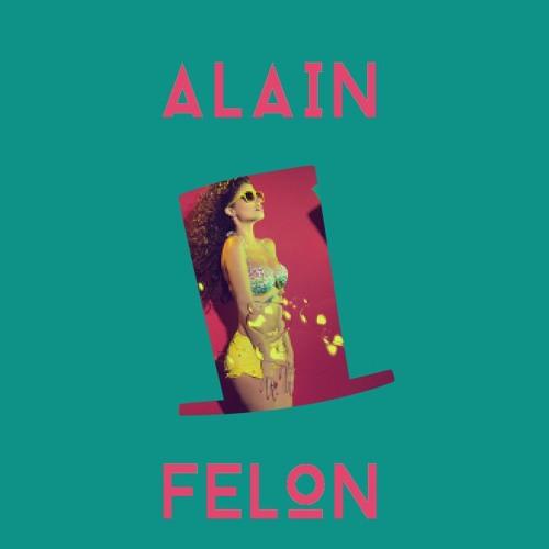 AlainFelon's avatar