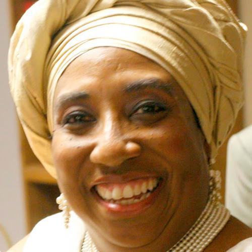Saundra Porter Thomas's avatar