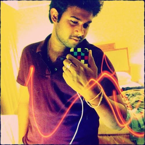 Kalidas Chakravarthy G's avatar