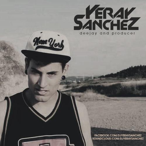 Yeray Sanchez's avatar