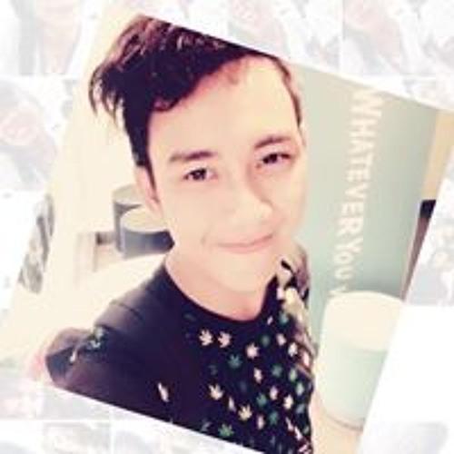 Joshua Manangan's avatar