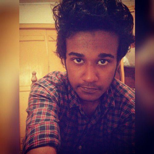 AKHIL's avatar