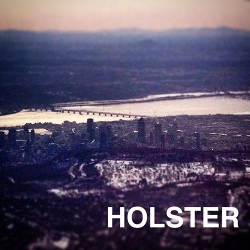 HOLSTER's avatar