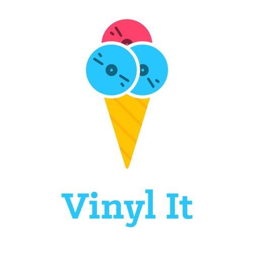 Vinyl it's avatar