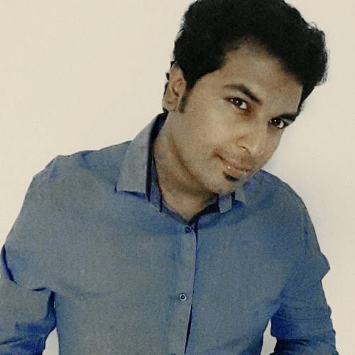 Jayesh Jayaprakash's avatar