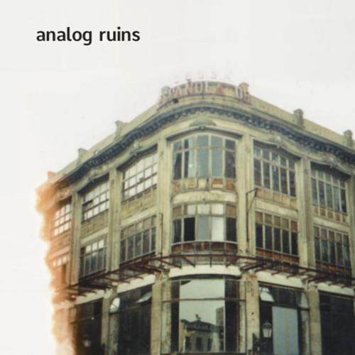 analog ruins's avatar