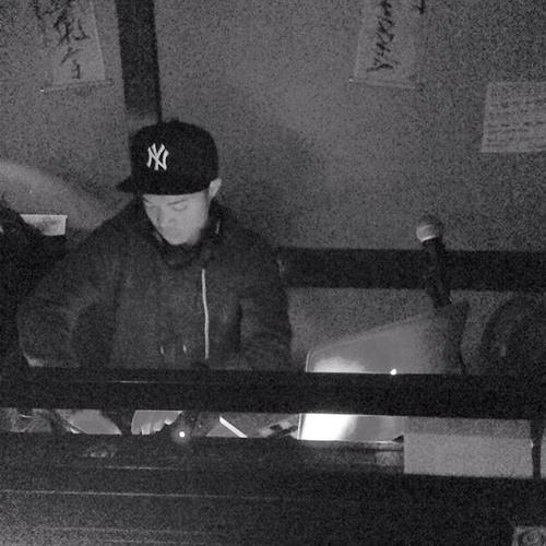 DJ Sumo's avatar