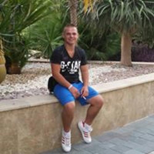 Jordy Uiterwijk Winkel's avatar