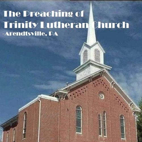Trinity Lutheran Church's avatar