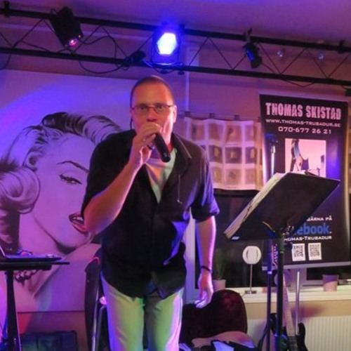 Thomas Skistad's avatar