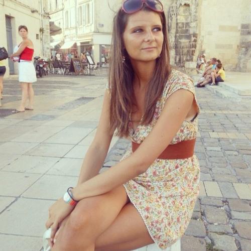 Coralie Dupuis's avatar