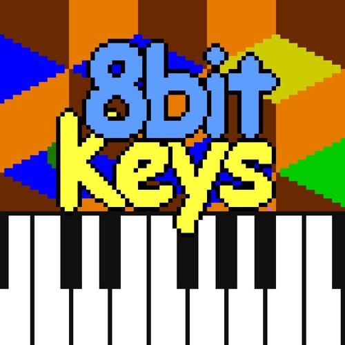 8-bit Keys's avatar