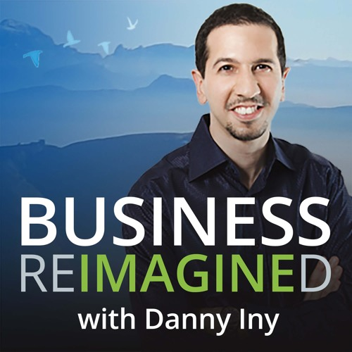 Business Reimagined's avatar