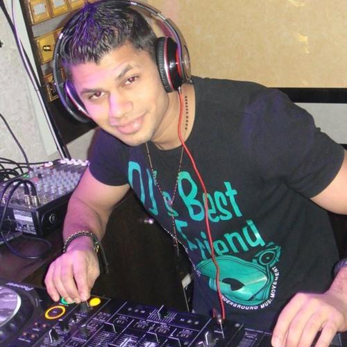 Dj Elroy Menezes's avatar
