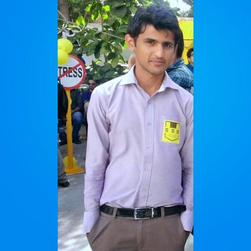 Tariq Raza's avatar