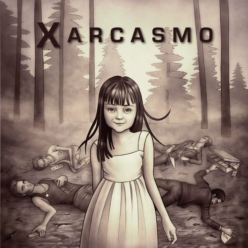 XARCASMO's avatar